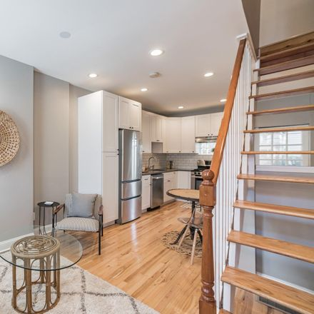 Rent this 2 bed townhouse on 908 South Alder Street in Philadelphia, PA 19147