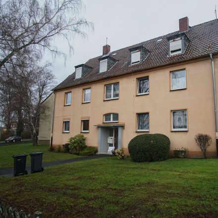 Rent this 2 bed apartment on Hermannstraße 23 in 58097 Hagen, Germany