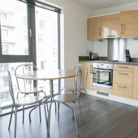Rent this 1 bed apartment on Guildford Road in Woking GU22 7XQ, United Kingdom