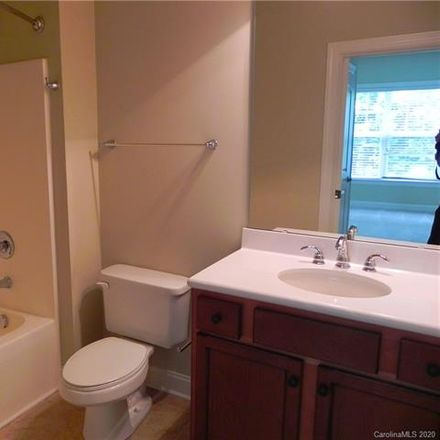 Rent this 1 bed condo on 128 Steinbeck Way in Mooresville, NC 28117