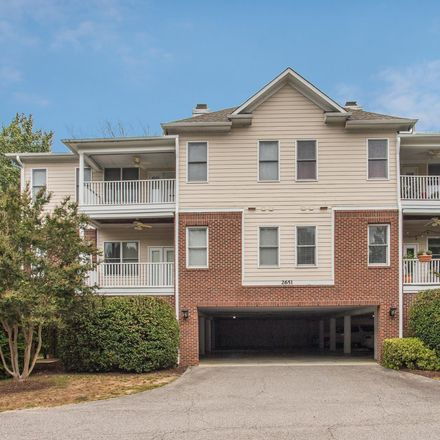 Rent this 3 bed condo on Mellow Field Dr in Raleigh, NC