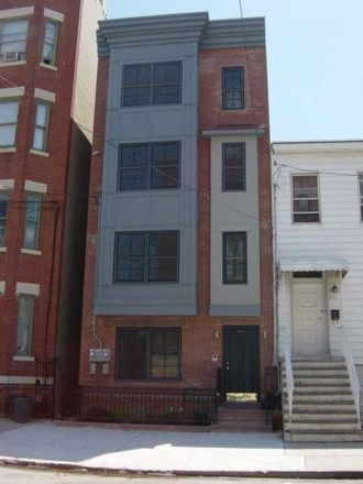 Rent this 2 bed apartment on Bright St in Jersey City, NJ