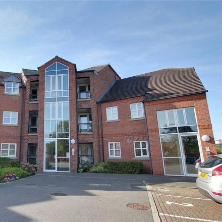 Rent this 1 bed apartment on Carlton in Brough HU15 1FF, United Kingdom