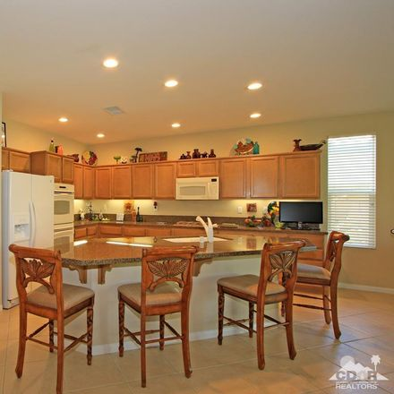 Rent this 2 bed house on 60515 Living Stone Drive in La Quinta, CA 92253