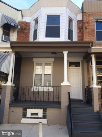 Rent this 3 bed townhouse on 3443 Ella Street in Philadelphia, PA 19134