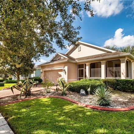 Rent this 2 bed house on 191 Balmy Coast Road in Groveland, FL 34736