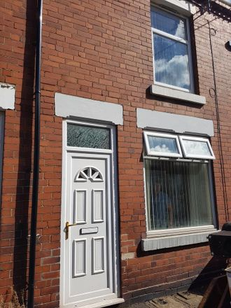 Rent this 3 bed house on Carlyle Street in Doncaster S64 9DE, United Kingdom