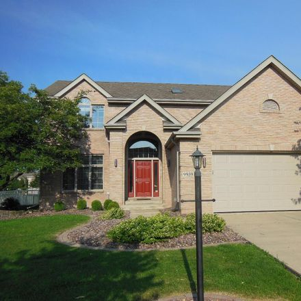 Rent this 4 bed house on 9939 Sequoia Lane in Munster, IN 46321