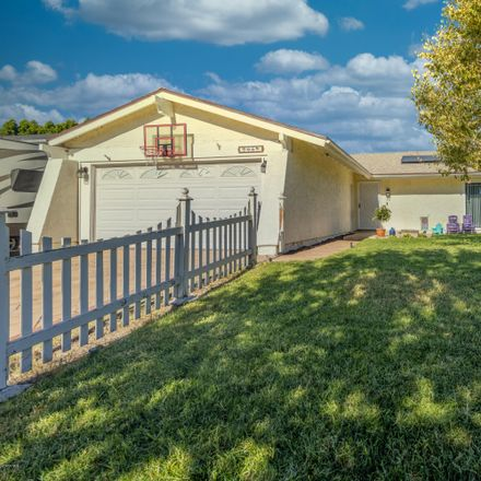 Rent this 4 bed house on 2089 Potter Ave in Simi Valley, CA