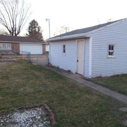Rent this 2 bed house on 522 West Jeffery Street in Kankakee, IL 60901
