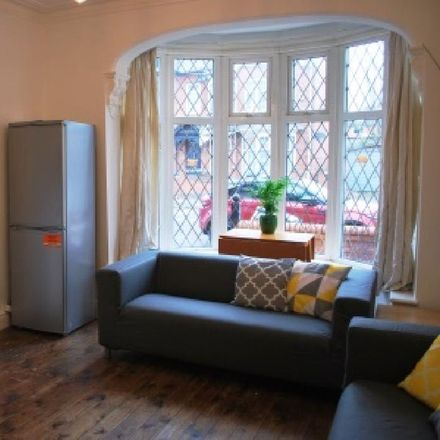 Rent this 7 bed room on Hallewell Road in Birmingham B16, United Kingdom