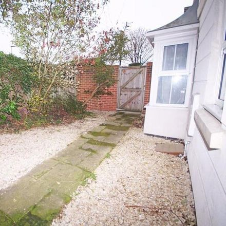 Rent this 3 bed house on 9 Alstone Mews in Cheltenham GL51 8EU, United Kingdom