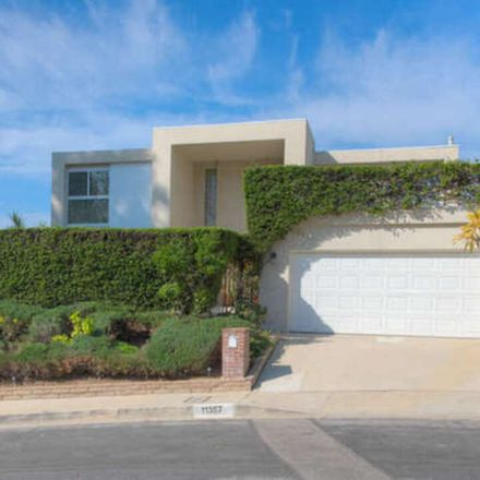 Rent this 5 bed apartment on 11357 Dona Lisa Dr in Studio City, CA