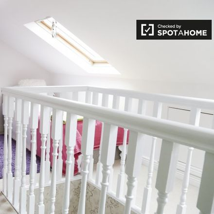 Rent this 3 bed room on 5 Moreen Avenue in Balally, Dún Laoghaire-Rathdown