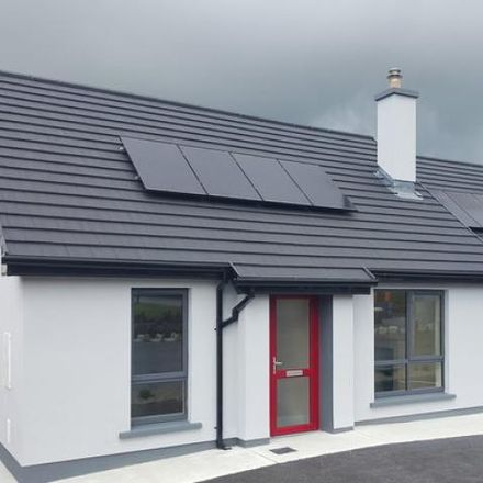 Rent this 2 bed house on R323 in Knock South, County Mayo