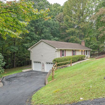 Rent this 3 bed house on Parkview Dr in Blue Ridge, VA