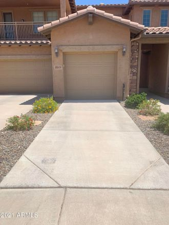 Rent this 2 bed apartment on 2116 West Tallgrass Trail in Phoenix, AZ 85085