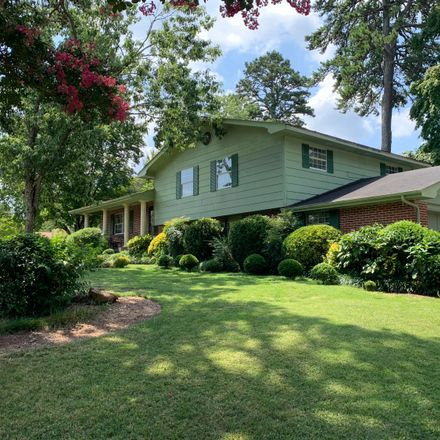 Rent this 4 bed house on Ardian Rd in Chattanooga, TN