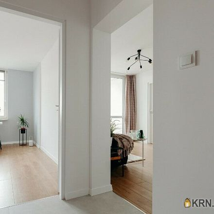 Rent this 3 bed apartment on Okęcka 8 in 02-658 Warsaw, Poland
