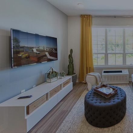 Rent this 1 bed apartment on 650 Monmouth St in Jersey City, NJ 07302
