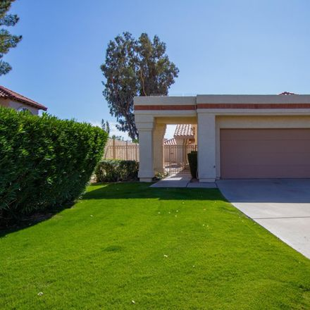 Rent this 3 bed house on 10017 East Saddlehorn Trail in Scottsdale, AZ 85258