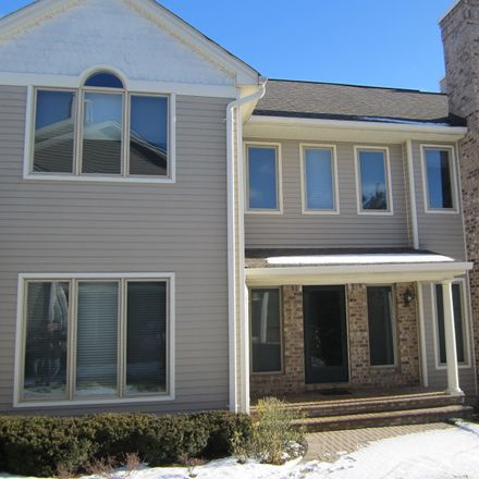 Rent this 3 bed townhouse on 44 Louis Drive in Montville Township, NJ 07045