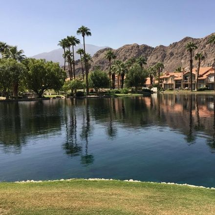 Rent this 3 bed condo on 54973 Tanglewood in La Quinta, CA