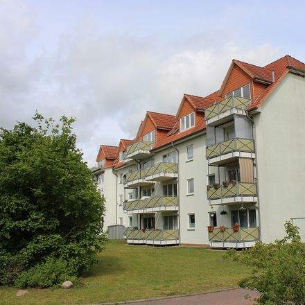 Rent this 1 bed apartment on Am Mühlenberg 16b in 19412 Brüel, Germany