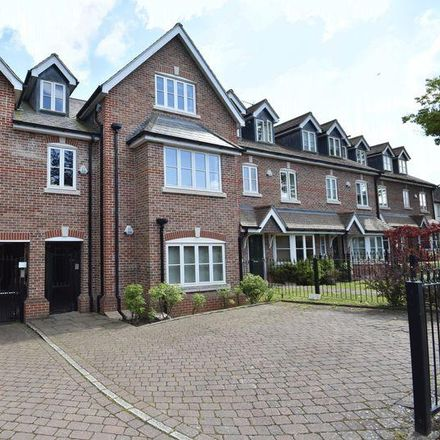 Rent this 1 bed apartment on Potters Gate CofE Primary School in Potters Gate, Waverley GU9 7BB