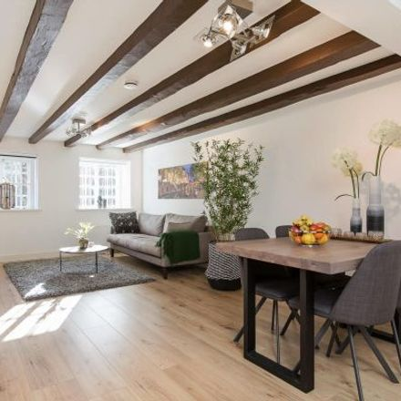 Rent this 3 bed apartment on Oudegracht 231 in 3511 NK Utrecht, The Netherlands