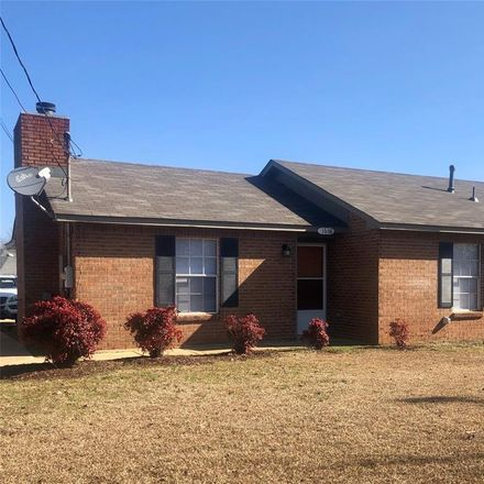 Rent this 3 bed house on 1668 Deatsville Highway in Millbrook, AL 36054