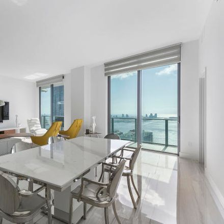 Rent this 3 bed apartment on 1300 South Miami Avenue in Miami, FL 33130