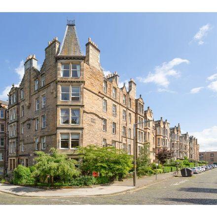Rent this 2 bed apartment on 40 Warrender Park Terrace in City of Edinburgh EH9 1JA, United Kingdom