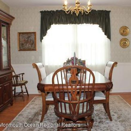 Rent this 5 bed loft on 981 Woodlane Road in Jackson Township, NJ 08527