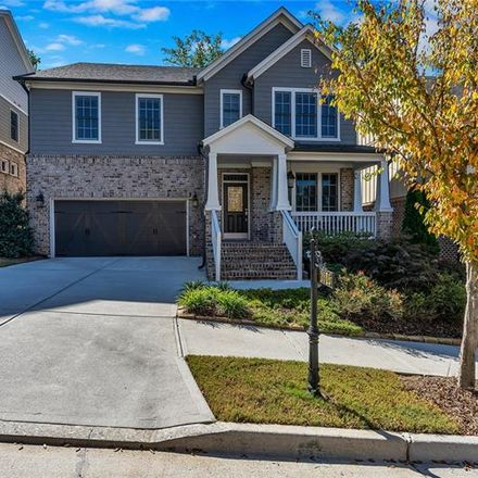 Rent this 5 bed house on Alpharetta