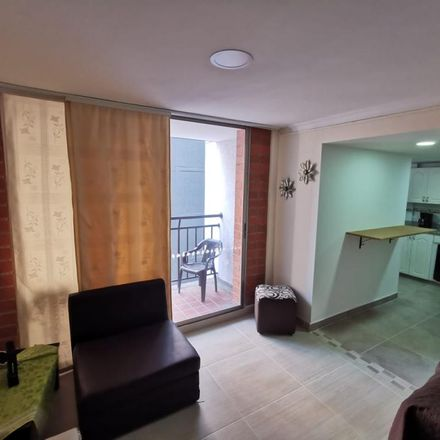 Rent this 2 bed apartment on Calle 36 Sur in San Mateo, 055422 Envigado