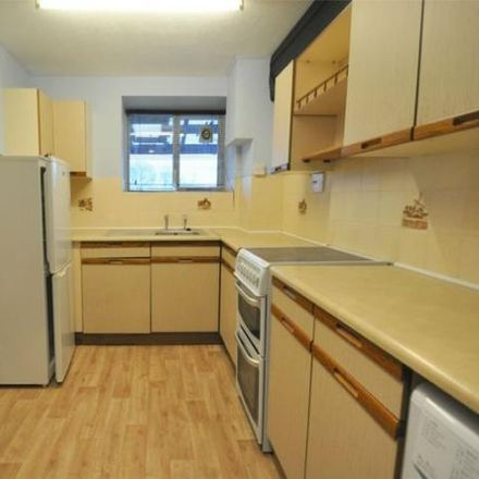 Rent this 2 bed apartment on A1307 in Huntingdonshire PE29 2AD, United Kingdom