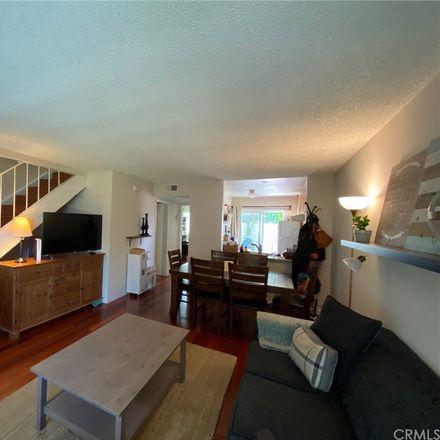 Rent this 3 bed condo on 12 Kazan Street in Irvine, CA 92604