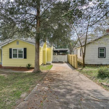 Rent this 3 bed house on 722 Heard Avenue in Augusta, GA 30904