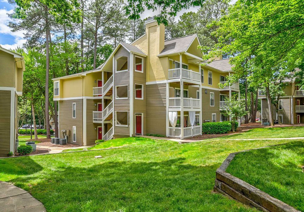 2 bed apartment at 6713 Six Forks Road, Raleigh, NC 27615 ...