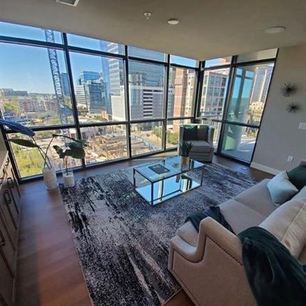 Rent this 3 bed apartment on 2325 North Akard Street in Dallas, TX 75201