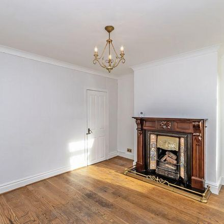 Rent this 2 bed house on Brookland Street in Houghton Green WA1 3DD, United Kingdom