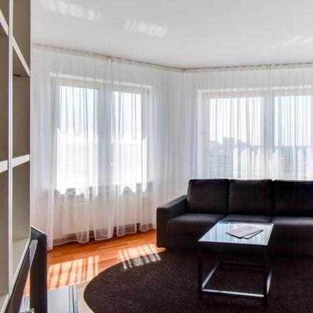 Rent this 1 bed apartment on Main Plaza in Walther-von-Cronberg-Platz 1, 60594 Frankfurt