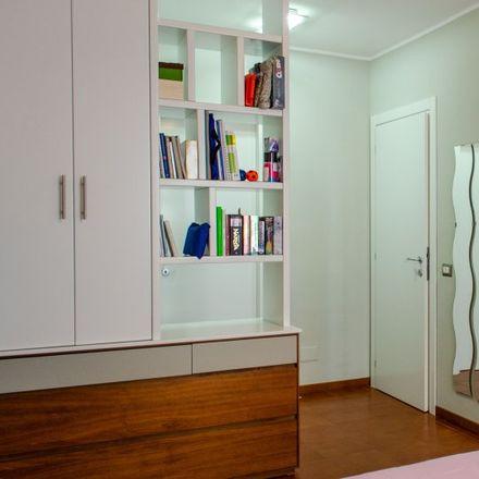 Rent this 3 bed apartment on UBI ufficio crediti in Via Benedetto Croce, 00142 Rome RM