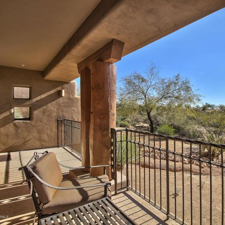 Rent this 2 bed apartment on N Mule Train Rd in Carefree, AZ