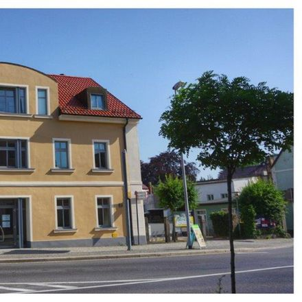 Rent this 2 bed apartment on Bahnhofstraße in 01917 Kamenz - Kamjenc, Germany
