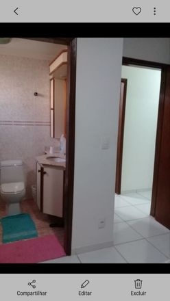 Rent this 3 bed room on Rua Duque de Caxias in Campinas - SP, 13013-070