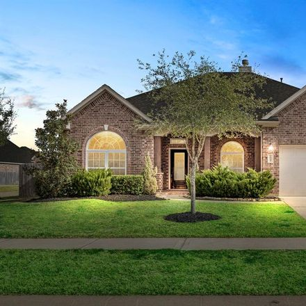 Rent this 4 bed house on Teal Rd in Hockley, TX