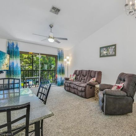 Rent this 2 bed condo on 5721 Foxlake Drive in North Fort Myers, FL 33917