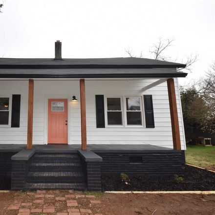Rent this 3 bed house on 103 Lander Street in Williamston, SC 29697